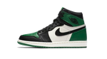 Air Jordan 1 Pine Green shirt and accessory category icon