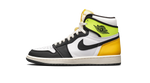 Air jordan 1 Volt Gold Matching Outfit and Accessories Category