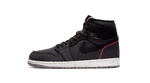 Air Jordan 1 Zoom Crater Space Hippie Sneaker matching out fit Category Shoe Side Image