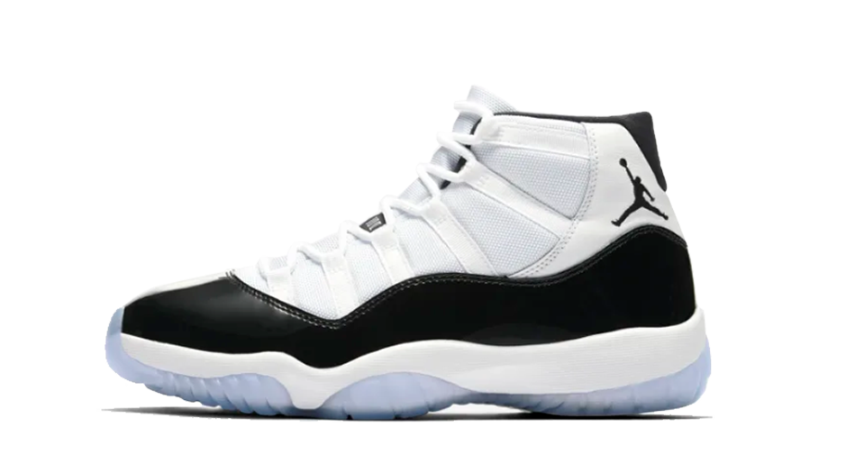 jordan 11 Concord sneaker tees and matching accessories category Icon