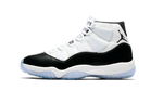 Air Jordan 11 Concord sneaker match tees and jordan 11s accessories category icon