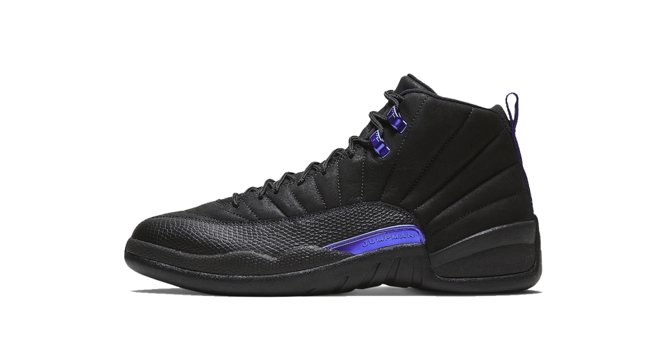 Air Jordan 12 Dark Concord Matching Outfit and Accessories Category