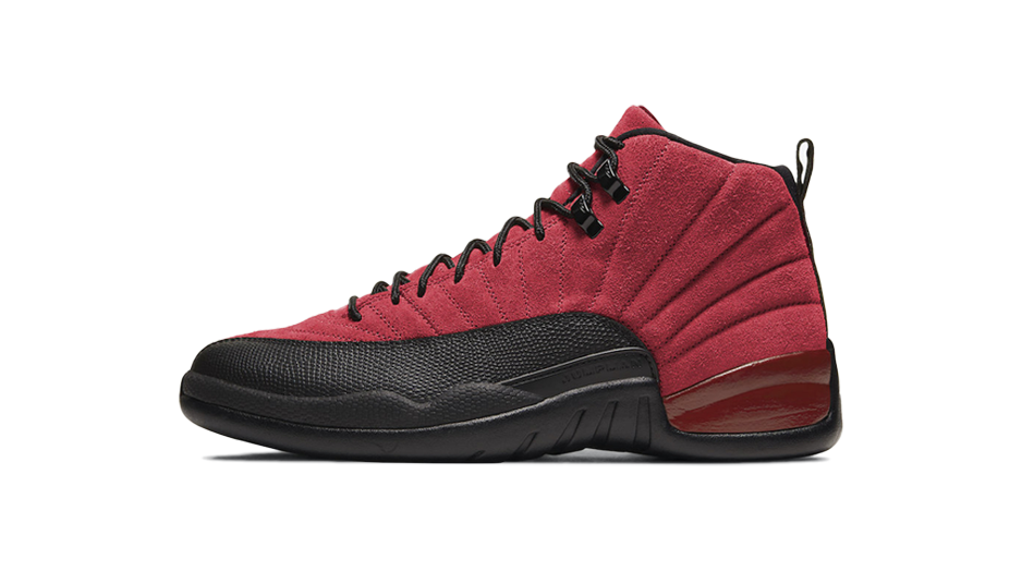 Air Jordan 12 Reverse Flu Game Matching Outfit and Accessories Category