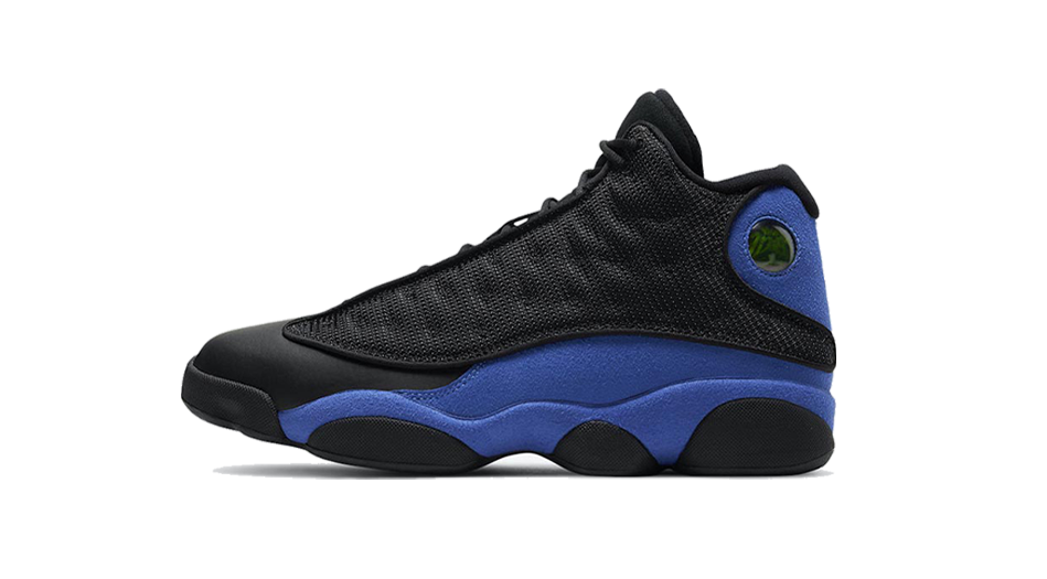 Air Jordan 13 Hyper Royal Matching Outfit and Accessories Category