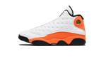 Air Jordan 13 Starfish Matching Outfit and Accessories Category