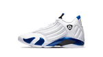 Retro Air Jordan 14 Hyper Royal Sneaker Tees Category Shoe Side Image
