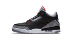 Air Jordan 3 Black Cement match AJ3 category icon