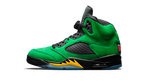 Air Jordan 5 Oregon Ducks Sneaker matching out fit Category Shoe Side Image