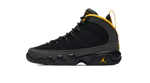 Air Jordan 9 University Gold Matching Outfit and Accessories Category