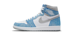 Air Jordan 1 High OG Hyper Royal Matching Shirts Outfit and AJ1 Hyper Royal Accessories Category