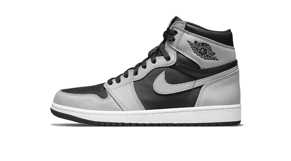 Air Jordan 1 Retro High Shadow 2.0 Matching Outfit and AJ1 Shadow 2.0 Accessories Category