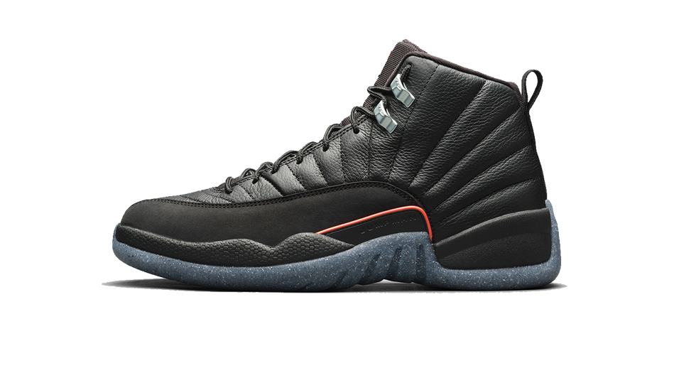 Air Jordan 12 Utility Grind Sneaker Matching Utility Grind 12s Shirts and Accessories Category Icon