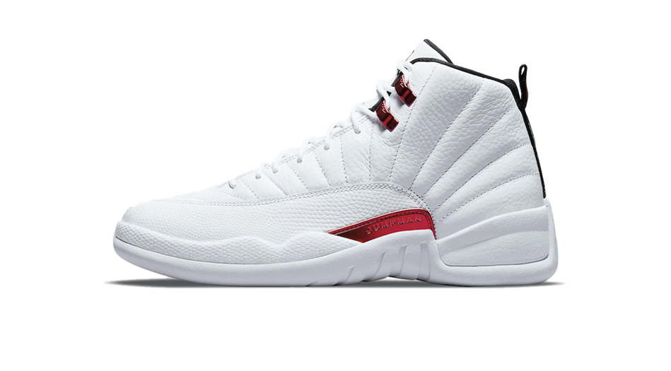 Air Jordan 12 Twist and Twist 12s Matching Outfit and AJ12 Twist Accessories Category