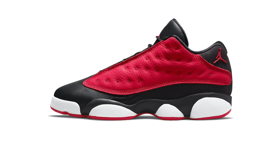Air Jordan 13 Low Gs Very Berry Sneaker Matching Very Berry 13s Shirts and Accessories Category Icon
