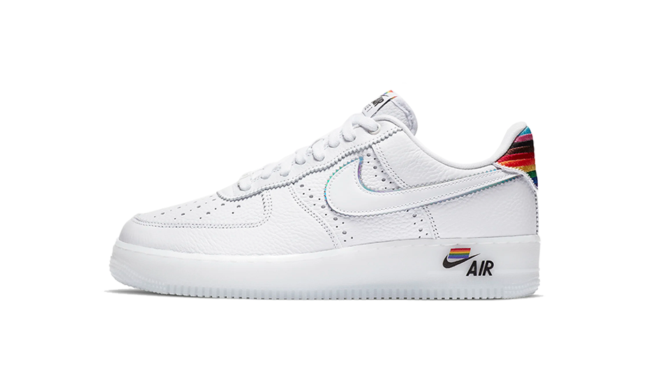 Nike Air Force 1 Betrue Sneaker Matching Tee Category Icon