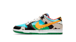 Nike dunk chunky dunky ben and jerry icream sneaker matching shirt and outfit category icon