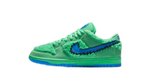 Nike sb dunk low green grateful dead sneaker matching shirt and accessories category page icon