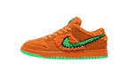 Nike sb dunk low orange grateful dead sneaker matching shirt and accessories category page icon