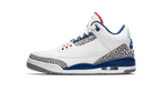 Air Jordan 3 True Blue sneaker match tees and jordan 3 t shirt