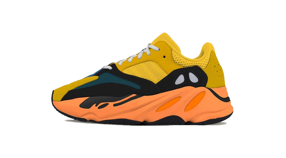Adidas Yeezy 700 V1 Sun Matching Outfit and Accessories Category
