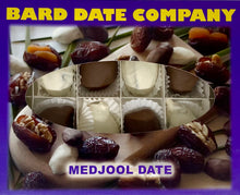 Load image into Gallery viewer, Medjool Date Chocolate Pecan Surprise
