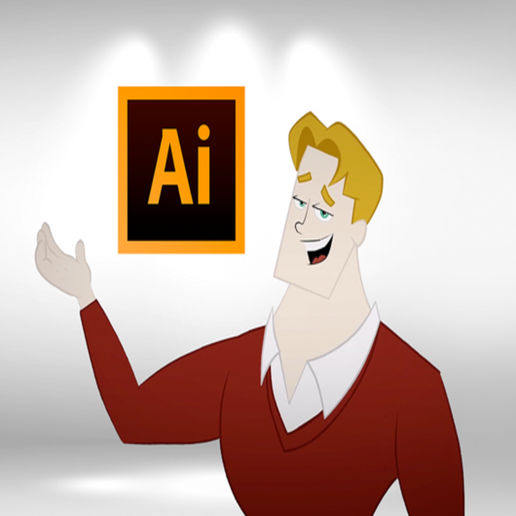 Adobe Illustrator Essentials for Character Design