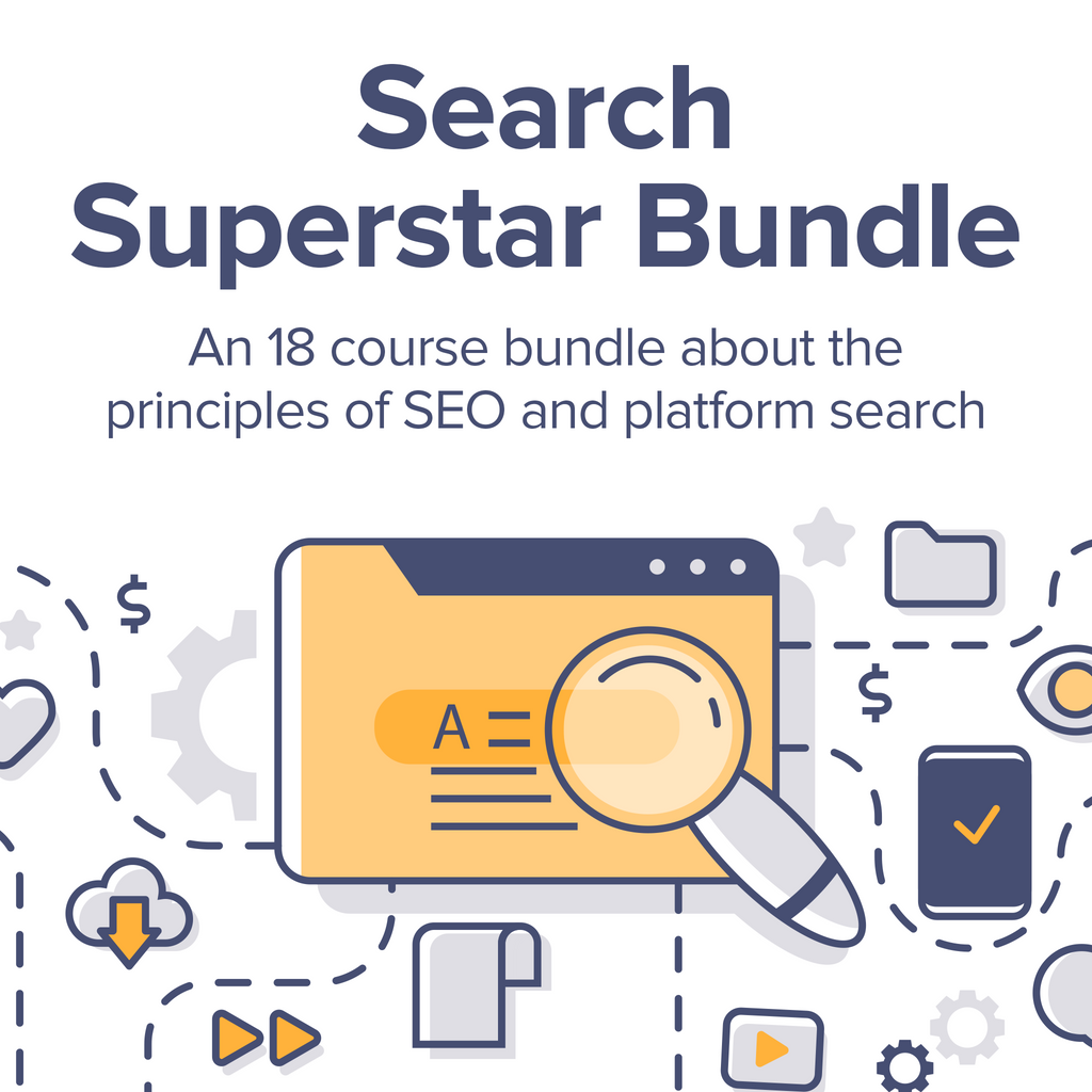 Search Superstar Bundle