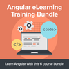 Angular eLearning Training Bundle