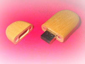 USB Flash Drive - 8 GB