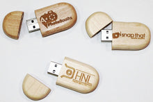 Load image into Gallery viewer, USB Flash Drive - 16GB