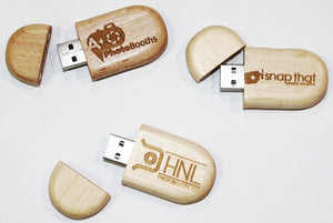 USB Flash Drive - 16GB