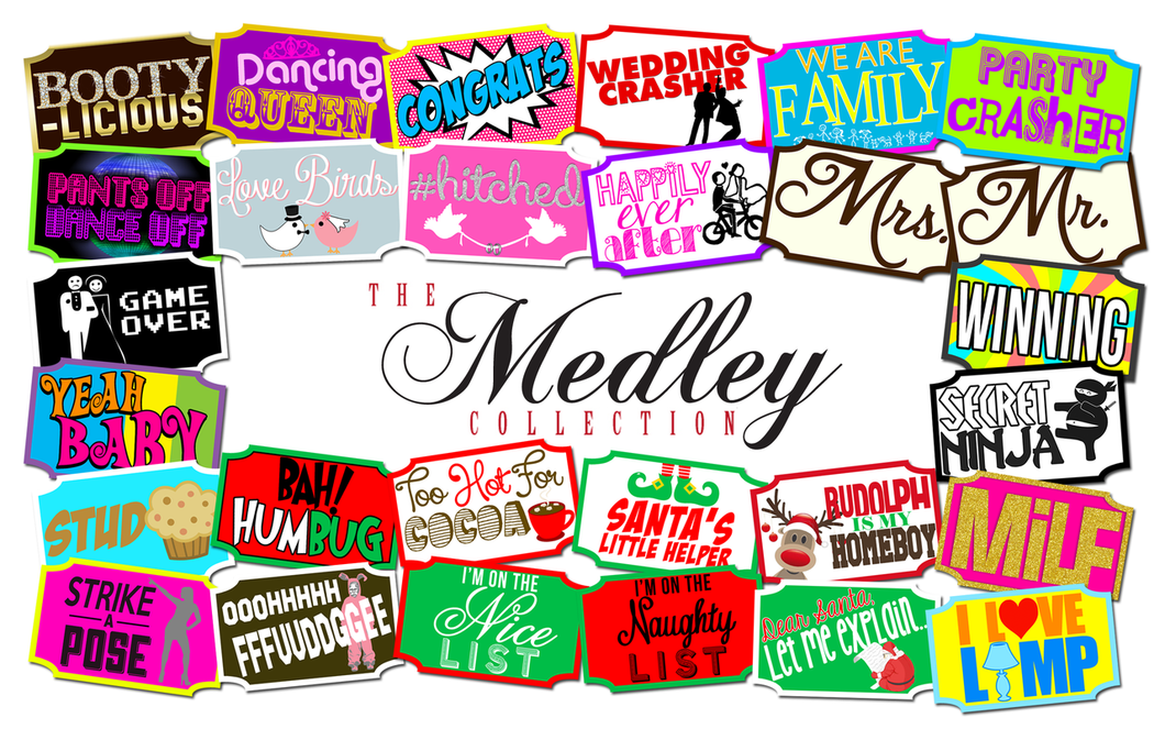 The Medley Collection