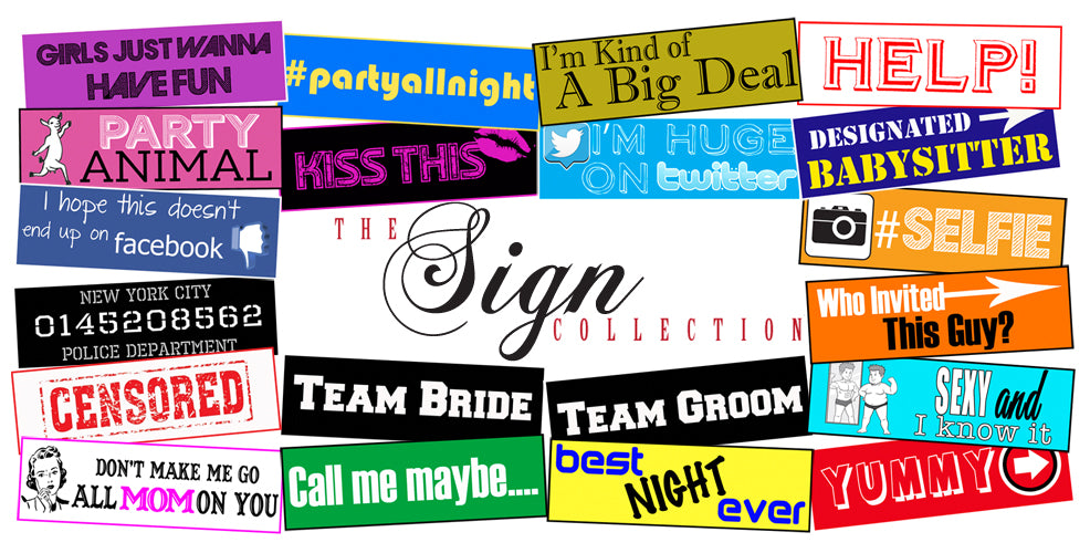 The Sign Collection