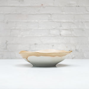 Porcelain Cereal Bowl - Connor McGinn Studios