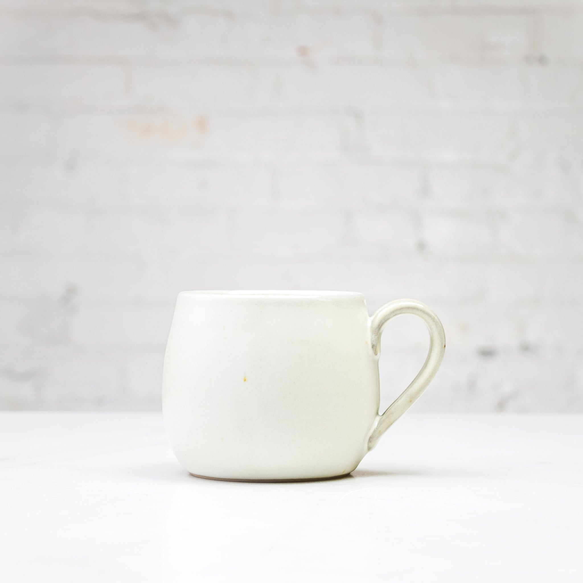 (Registry) Coffee Mugs - Connor McGinn Studios
