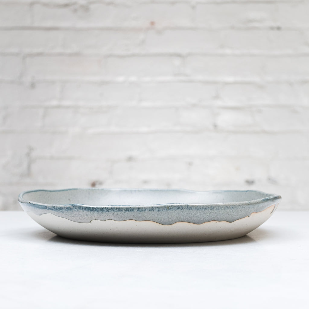 (Registry) Shallow pasta bowl - Connor McGinn Studios