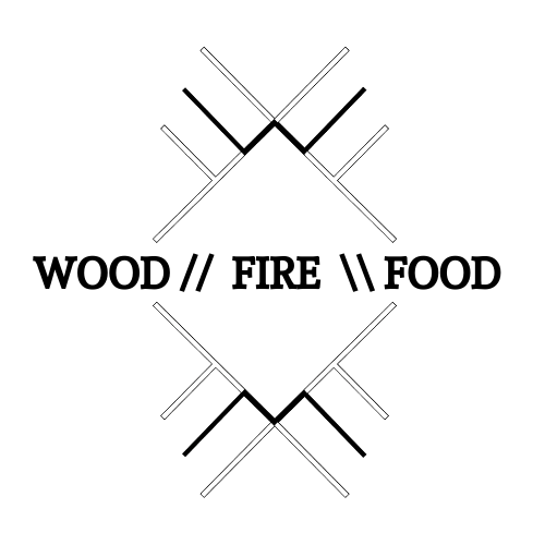 Wood Fire Food