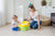 Potty Chairs vs. Toilet Training Seats