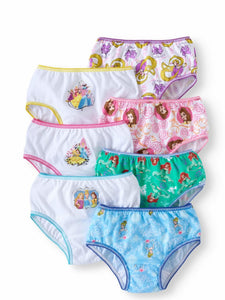 Handcraft Disney Princess Underwear