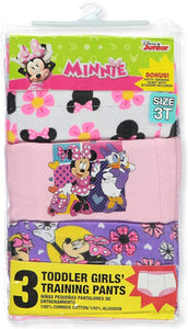 Handcraft Minnie Mouse Training Pants
