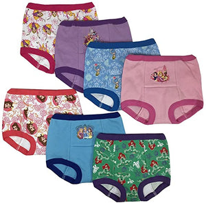 Handcraft Minnie Mouse Girls Underwear