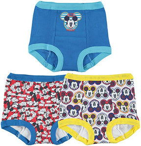 Handcraft Mickey Mouse Training Pants