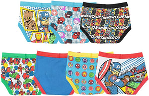 Handcraft Marvel Superhero Boys Underwear