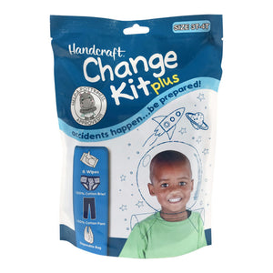 Handcraft Change Kit Plus - Boys 3T/4T