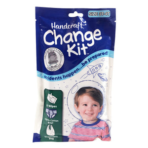 Handcraft Change Kit - Boys 2T/3T