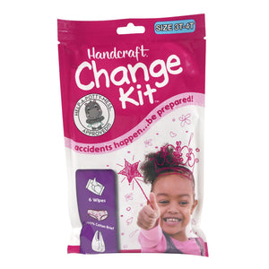 Handcraft Change Kit - Girls  2T/3T