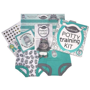 Handcraft Potty Training Kit