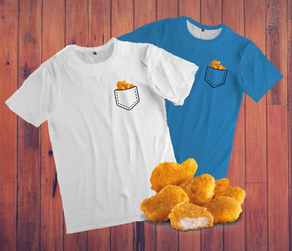 Chicky Nuggies