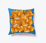 Chicky Nuggie Throw Pillow