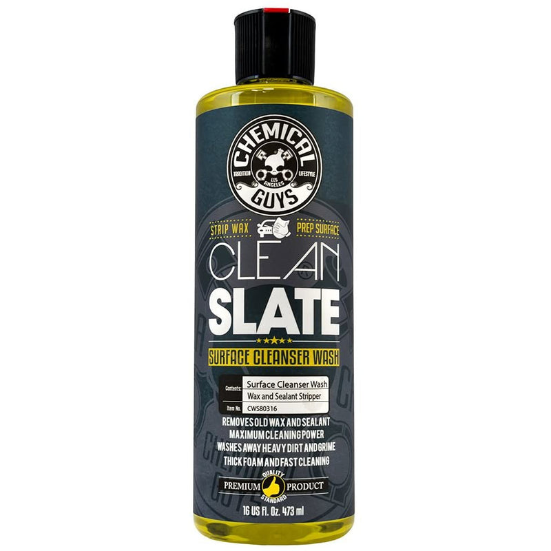 Chemical Guys All Clean+ Citrus Based All Purpose Super Cleaner (16oz)